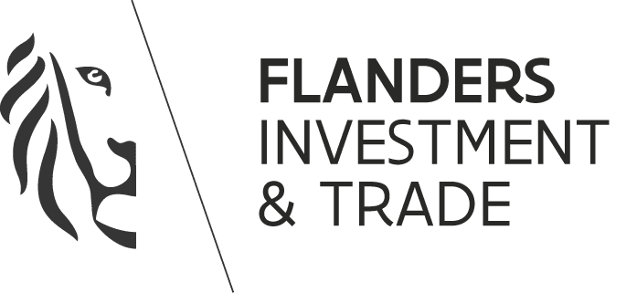 logo flanders investment and trade