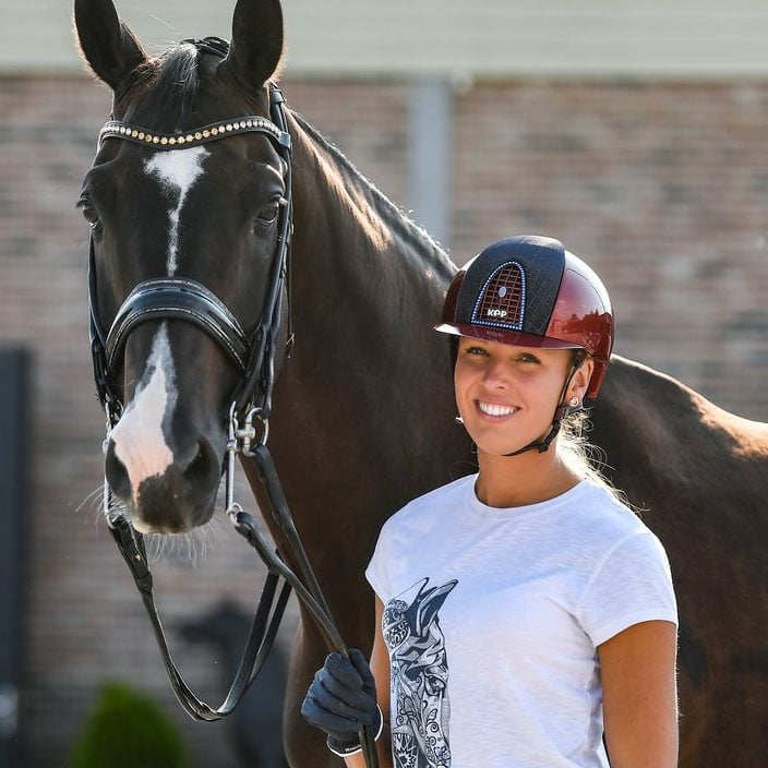 Isabel Cool <br> Cool Horses